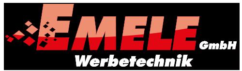 Werbetechnik Emele